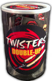 Twisters Double-Up Cones