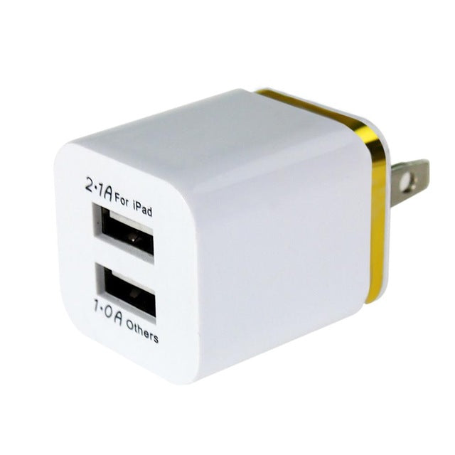 Cm Wireless Jar of Dual Home Chargers (50ct)