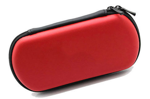The One zippered vaporizer case