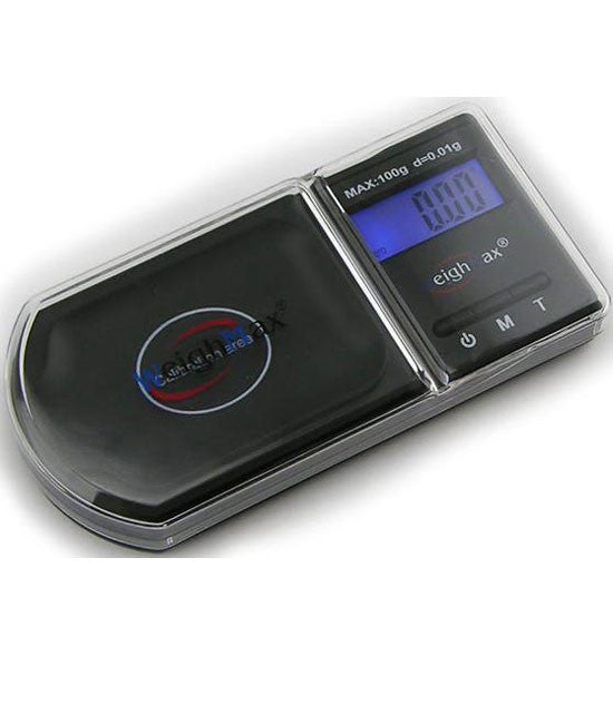 W-DX650 Weighmax 650 Gram Scale