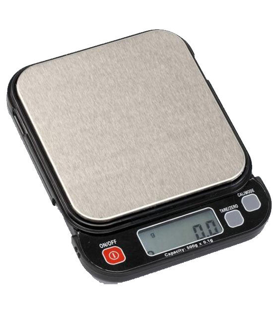 W-Q500 500 Gram Weighmax Scale