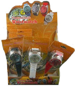 Wrist Watch Grinder Individually Packaged (40mm)