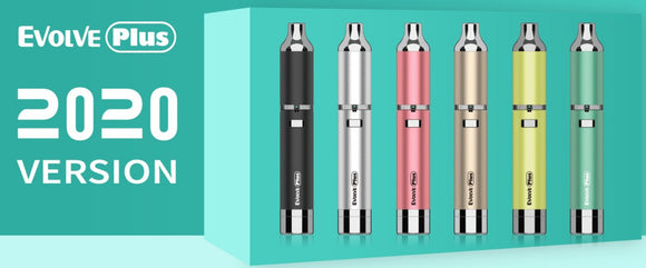 Evolve Plus Vaporizer Kit *2020 Version*