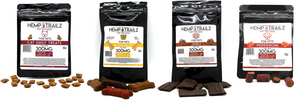 Trailz Pet Treats