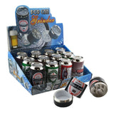 Beer Can Grinder (25mm)