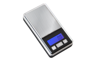 MT-1000 Fuzion  1 Gram Scale – Habib Cash & Carry
