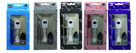 T7 Blister Pack with E-juice Sample **Only Purple Available**