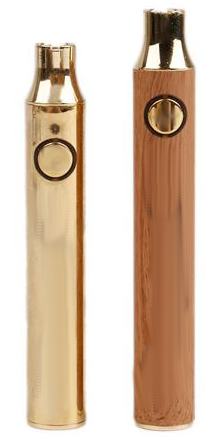 650mAh Variable Voltage Adjustable Fancy