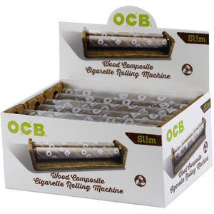 OCB Slim Rolling Machine