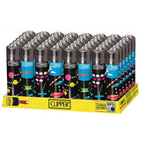 Clipper Lighter Computer Games (48ct)