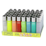 Clipper Lighter Mini Soft Touch 2 (48ct)