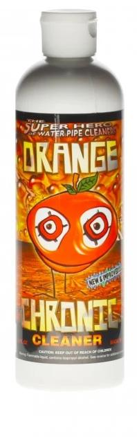 Orange Chronic Cleaner - 12oz
