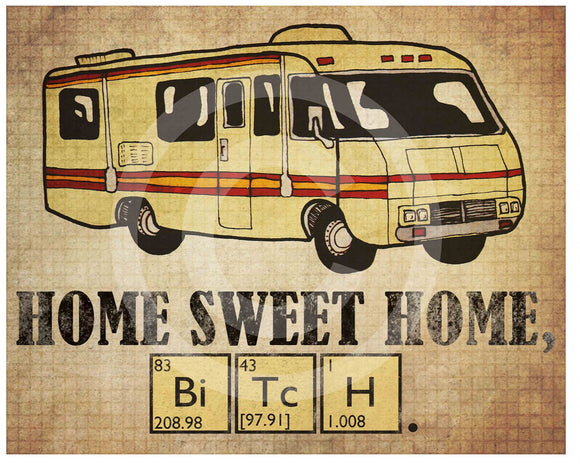 Sign - Home Sweet Home
