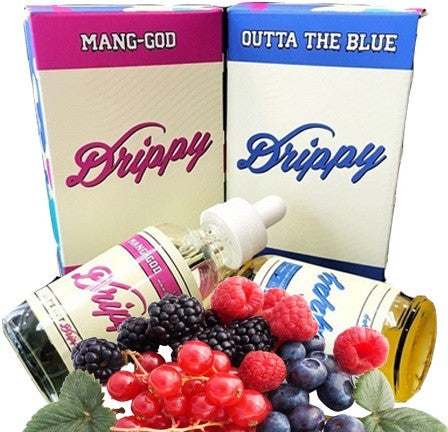 Drippy e-juice