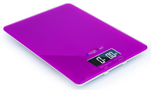 W-GM25 Magenta 25 Pound Weighmax Scale