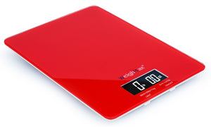 W-GR25 Red 25 Pound Weighmax Scale