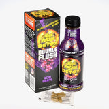 High Voltage Detox Liquid & Capsule