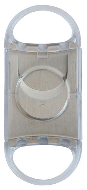 Cigar Cutter Transparent