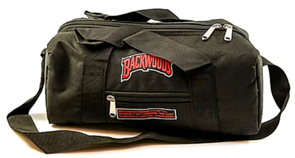 Backsmacks Duffle Bag Small