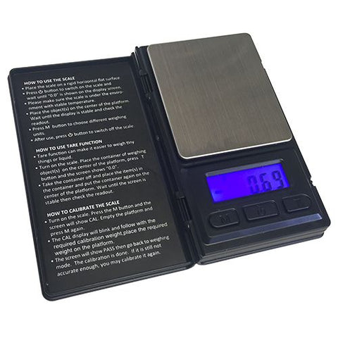 Fuzion NB Series NB-100 Digital Scale