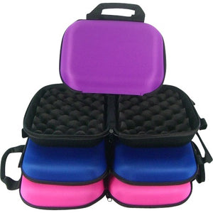 Extra Large portable pipe carrying case