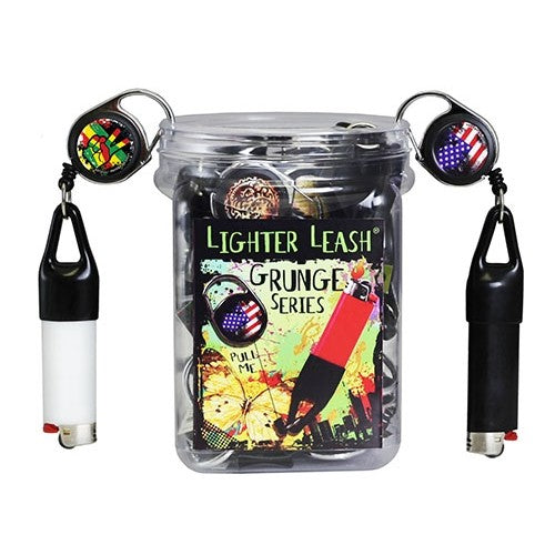 Lighter Leash Grunge Series (30ct)