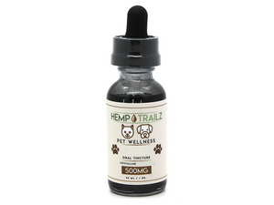 Trailz Pet Oral Tincture