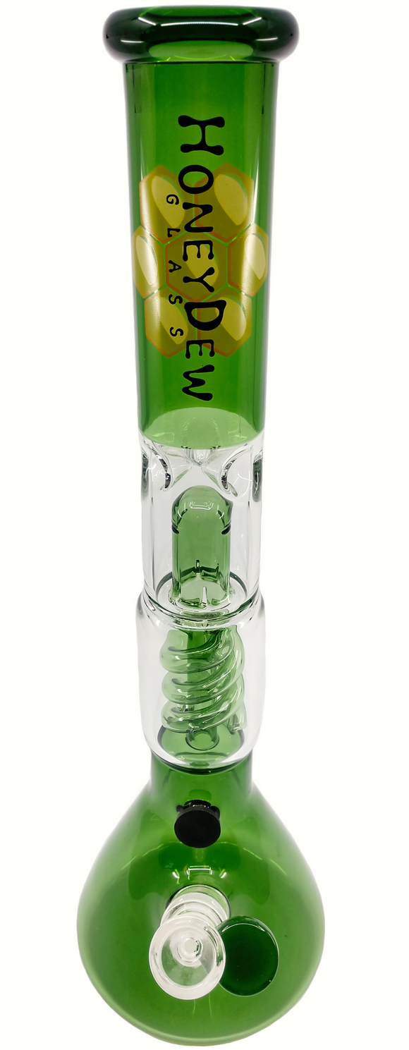 HoneyDew Coil Water Pipe **Limited Quantity**