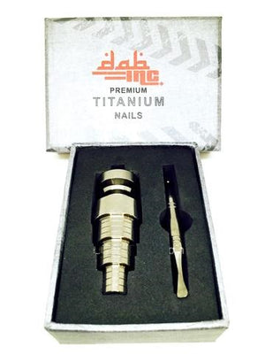 6-in-1 Titanium Nail Kit