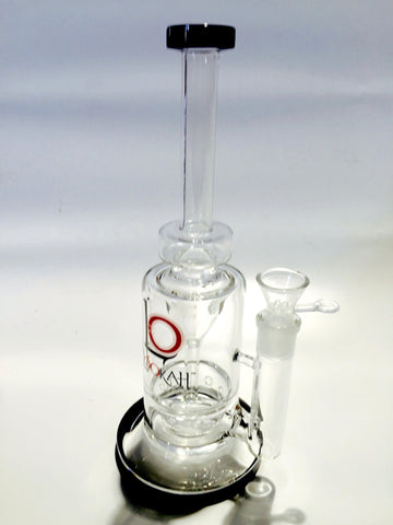 "12"" Lookah Water Pipe"