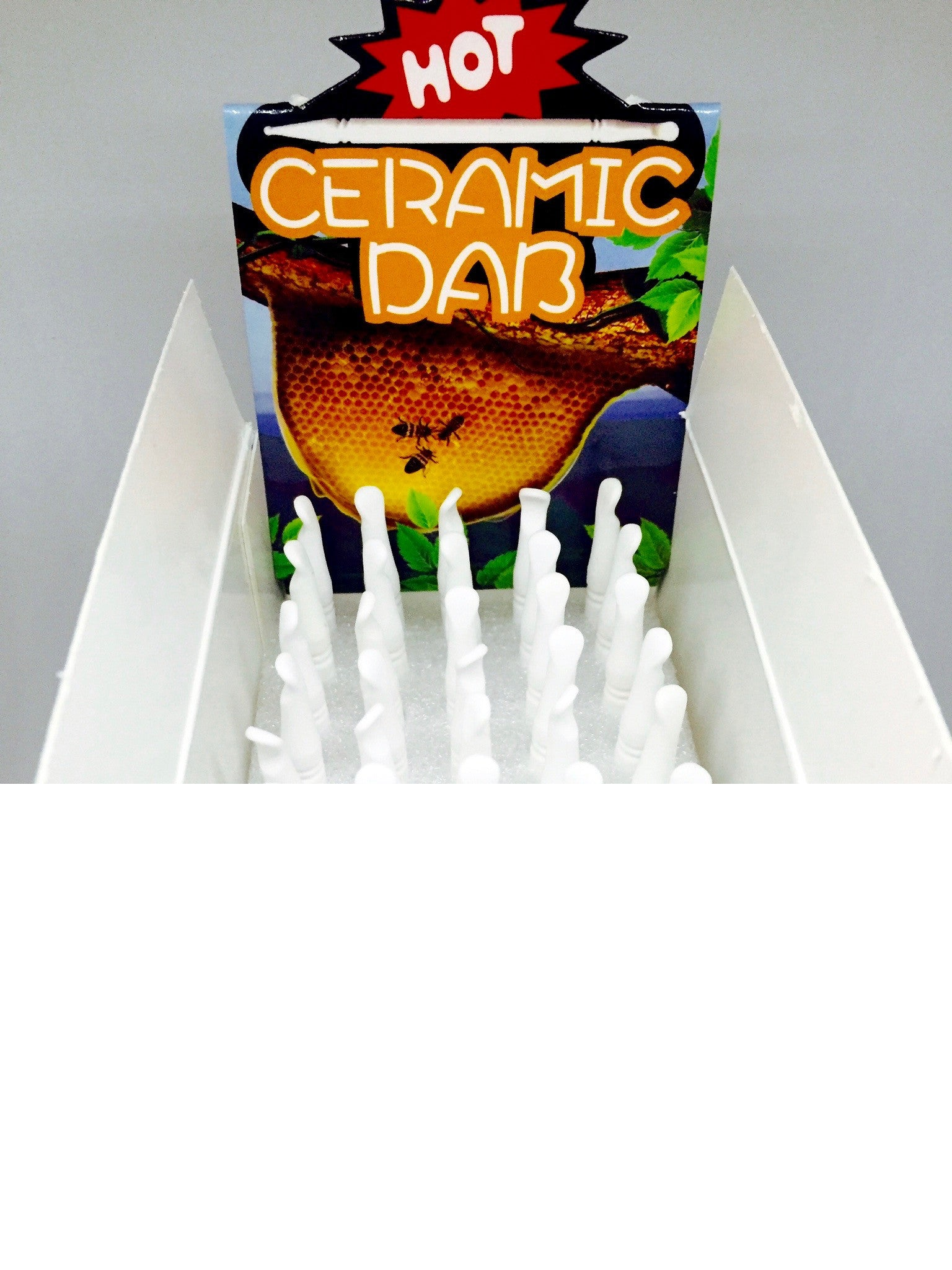 Ceramic Dab Tool (Box of 50)