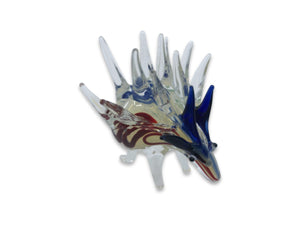 Porcupine Glass Pipe