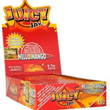 Juicy Jays Mello Mango