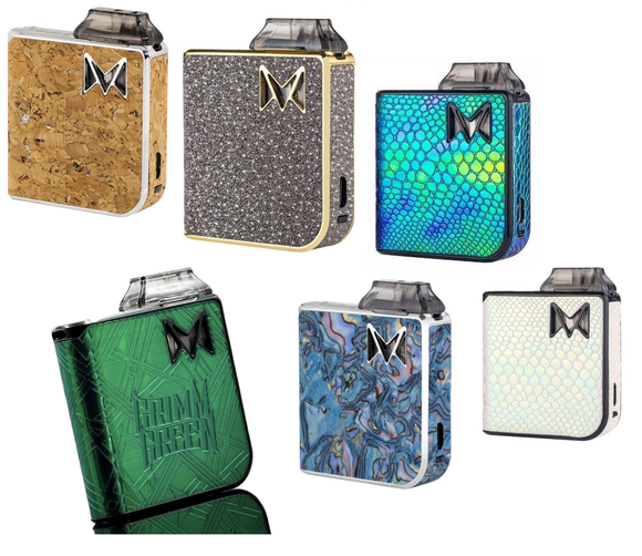 Mi-Pod Exclusive Limited Edition Kit **Limited Quantity**