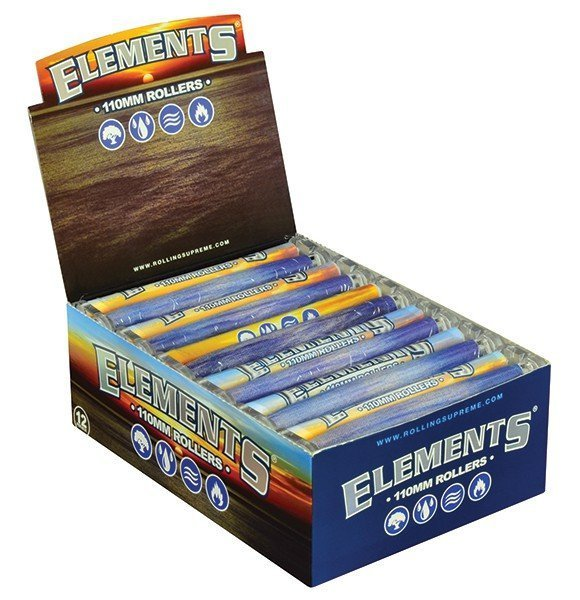 Elements Rolling Machine (110mm) (12ct)