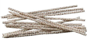 Hemper Tech Pipe Cleaners -Hard Bristle (24/44ct)