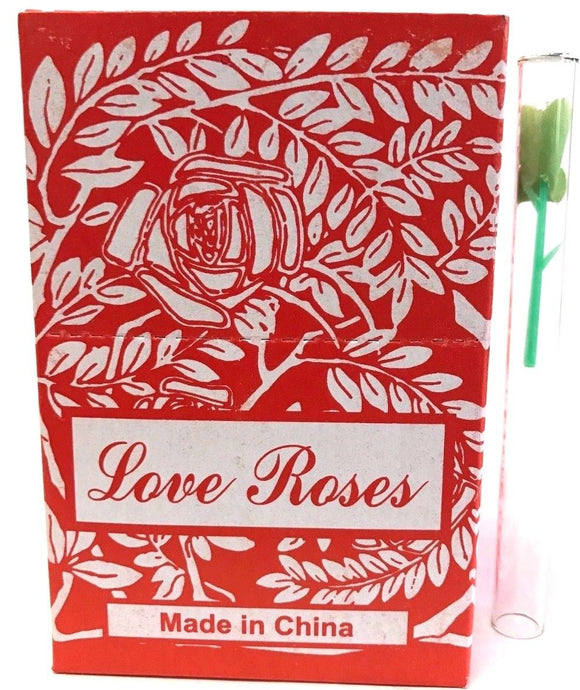 Love Roses (Box of 36)