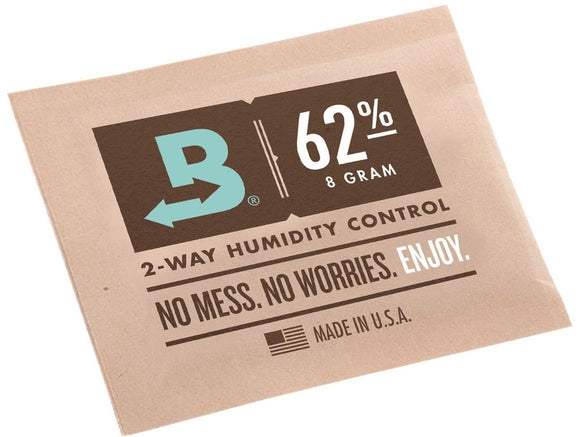 Boveda 62% 8 Gram Humidity Control (10ct)