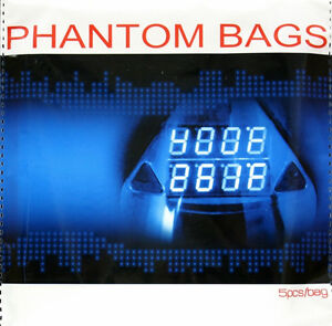 Phantom Vape Bags (5ct)