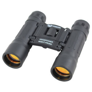 20x60 Black & Chrome Perrini Brand Sharp View Quick Focus Outdoor Binoculars