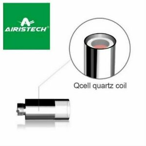 Airistech QCell Heating Coils (5ct)
