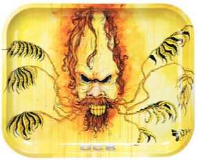 OCB Rolling Tray - Sasquatch (Large) ~Buy 1 Get 1 Free, Can Mix & Match~