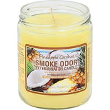 Smoke Odor Exterminator Candle 13oz Pineapple Coconut