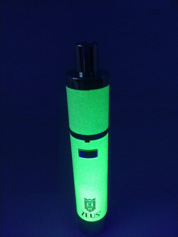 Zeus - Vaporizer Kit *Glow in the Dark*