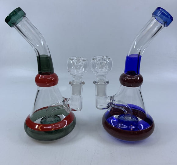 BEAKER WATER PIPE