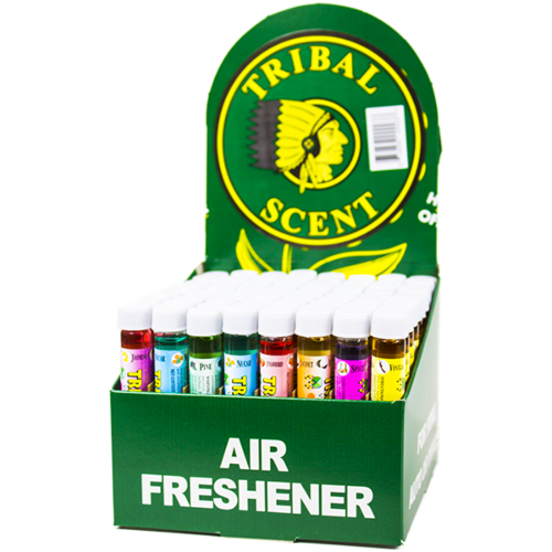 Tribal Scent Air Freshener (72ct)