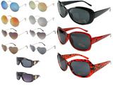 Women's Sunglasses (Dozen)