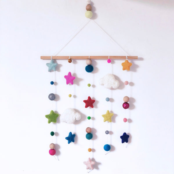 DIY Dreamy Wall Decor Kit