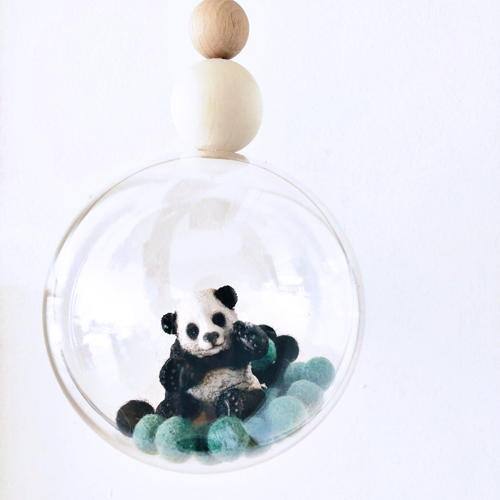 *SALE* Baubles - Panda