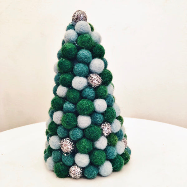 Oh Christmas Tree - MINI